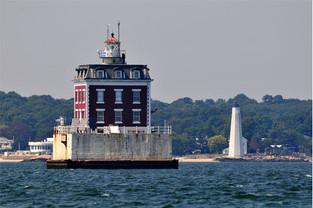 Ledge Lighthouse