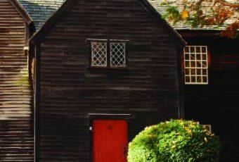 Hempsted Houses
