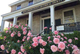 Shaw Mansion