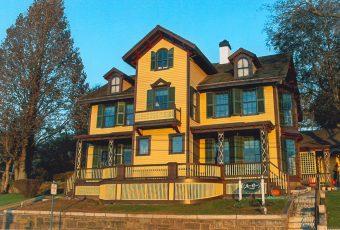 Avery-Copp House