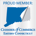 Eastern CT Chamber logo