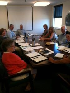Aug. 6 meeting