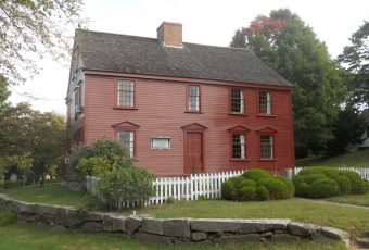 Ebenezer Avery House