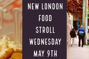 New London Food Stroll
