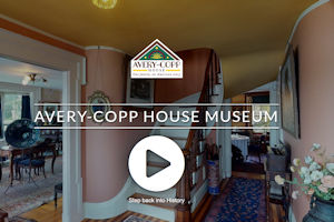 3D Virtual Tour of the Avery-Copp House