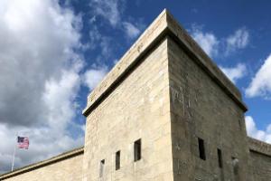 Fort Trumbull Walking Tour