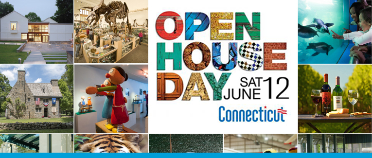 Connecticut Open House Day - $5 Harbor Cruises