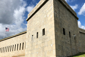Friends of Fort Trumbull presents Votes for Women