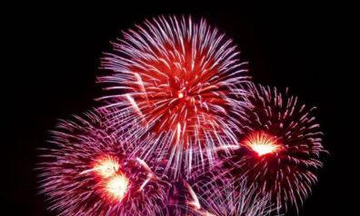 TRHP Fireworks Cruise