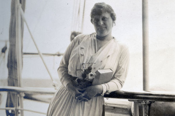 Suffragettes, Puppeteers, and Patriots: Women of the Thames