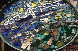 Magical Mosaic Workshop